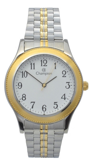 Relógio De Pulso Champion Masculino Misto Ch22126b