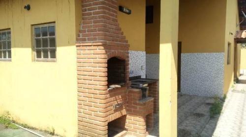 Imagem 1 de 10 de Casa No Bairro Jamaica Com 03 Dormitórios Itanhaém - 5891