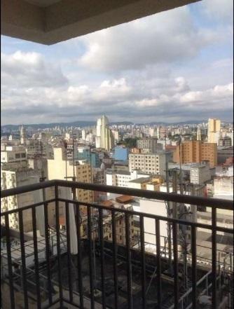 Apartamento À Venda, 36 M² Por R$ 350.000,00 - Santa Efigênia - São Paulo/sp - Ap7942