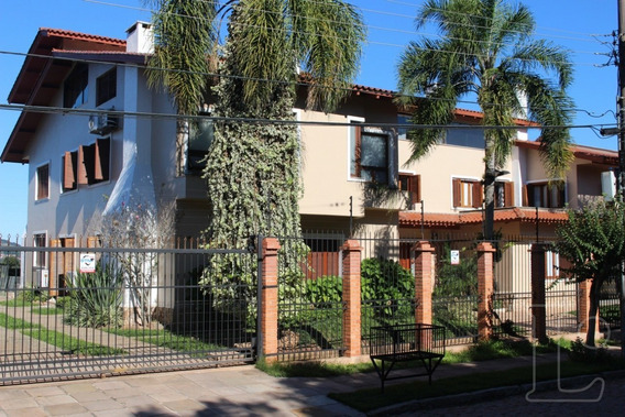 Casa Em Ipanema Com 6 Dormitórios - Lu271007
