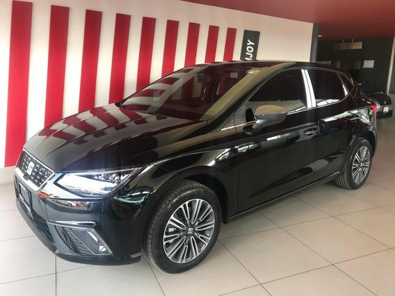 Seat Ibiza Xcellence 1.6 Lt Std 2020 Nuevo