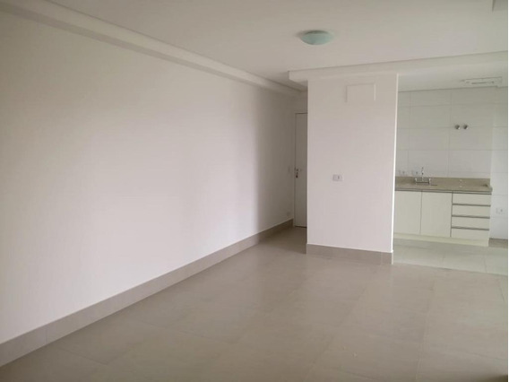 Apartamento Com 3 Dormitórios Para Alugar, 86 M² Por R$ 2.500/mês - Absolutt Residencial - Itu/sp - Ap0742