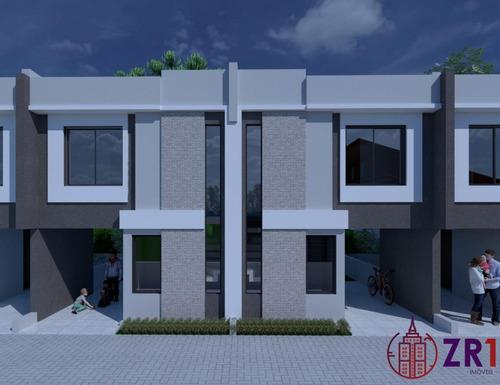 Imagem 1 de 6 de Casa - Ref: Sb216