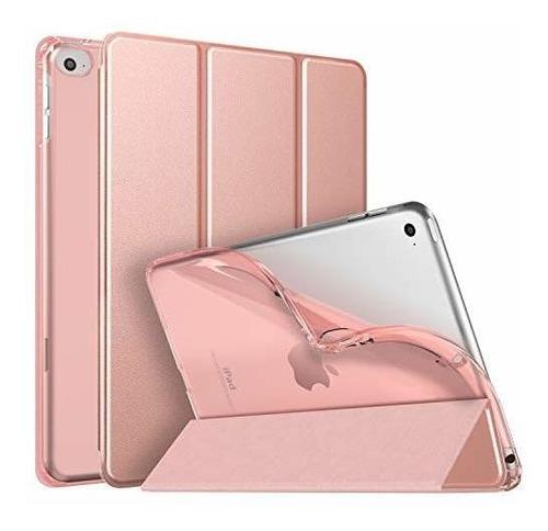 Moko Funda Para iPad Mini 4  Resistente A Prueba De Golpes C