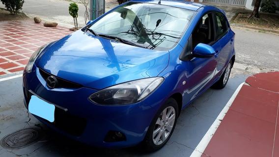 Mazda 2 Hatchback 5 Puertas Mecanico Yopal Casanare