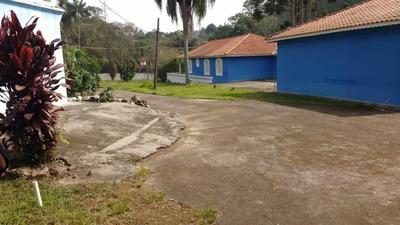 Locação Em Itapecerica Da Serra, Embu Mirim, 6 Dormitórios, 2 Suítes, 2 Banheiros - 323-l