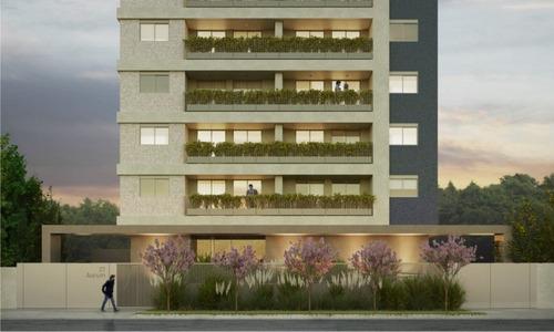 Imagem 1 de 19 de Cobertura Residencial Para Venda, Ahú, Curitiba - Co5250. - Co5250-inc