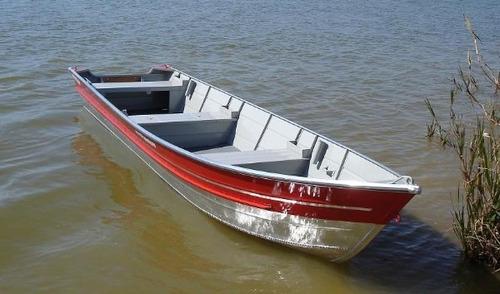 Imagem 1 de 4 de Barco De Alumínio - Aruak 600 Plus - Borda Alta