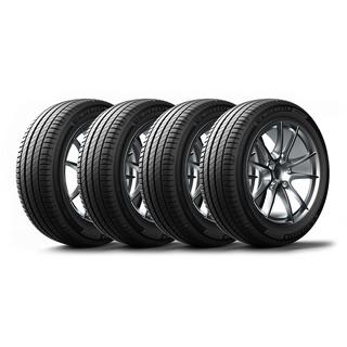 Kit 4 Neumáticos Michelín 235/55r17 103y Primacy 4 El
