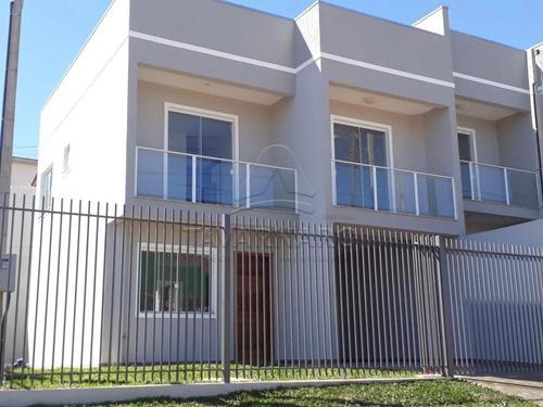Imagem 1 de 10 de Casas - Ref: V5725
