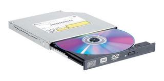 Unidad De Dvd Slim Rw Interno LG Gt-80n