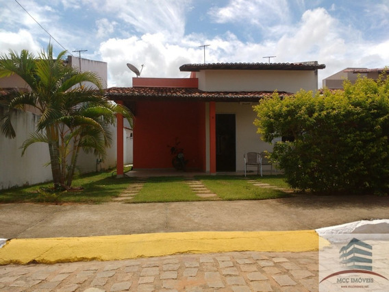 Casa Em Condomínio Fechado A Venda Planalto