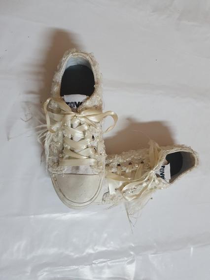 Zapatillas Para Quinceañera