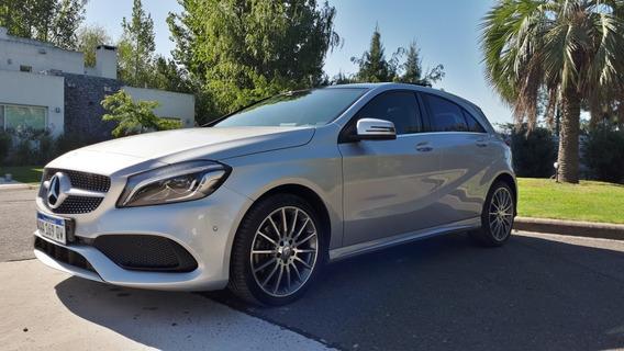 Mercedes-benz Clase A 2.0 A250 Amg-line 211cv 2016