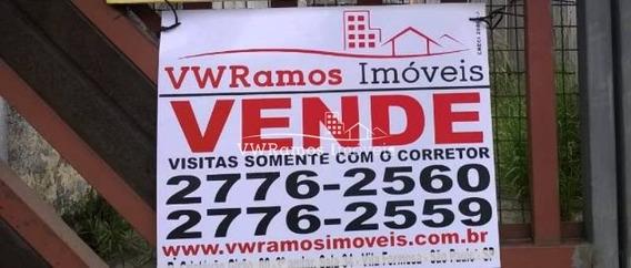 Terreno Para Venda No Bairro Vila Formosa, 316 M² - 944