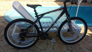 Mountain Bike Gt Avalanche 2.0 Shimano