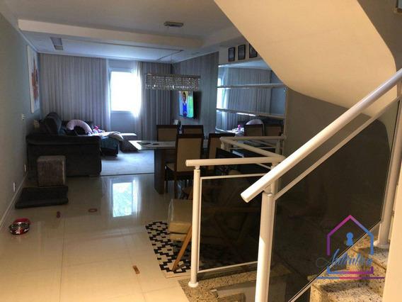 Casa Com 3 Dormitórios À Venda, 170 M² Por R$ 650.000,00 - Jardim Ester - São Paulo/sp - Ca0940