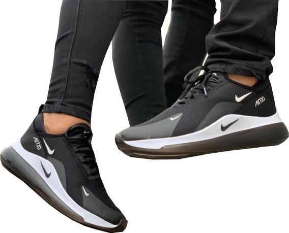 Tenis Zapatos Deportivos Zapatillas Caballero Hombre