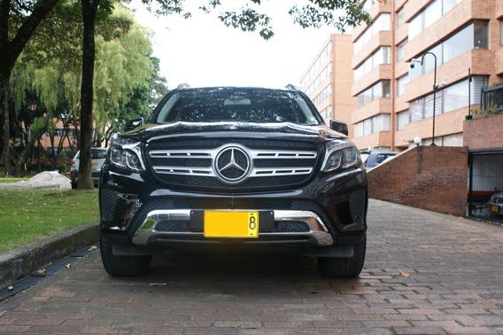 Gls500 Mercedes Benz