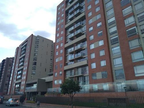 Apartamento En Arriendo/venta La Felicidad 638-2505