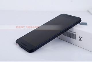 Abierto Original Lg Nexus 5x H791 H790 Teléfono Móvil Finger