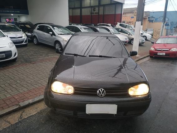 Volkswagen Golf 2.0 Automático 2003 Completo