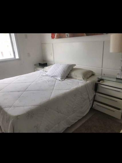 Vendo/alugo(para Temporada) Apartamento Grande Em Jurere