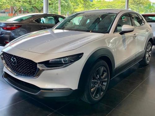 Mazda Cx30 Grand Touring Lx 2.5l 4*2 Blanco | 2022