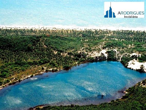Terreno Para Venda Barra Do Itariri, Sitio Do Conde, 200.000,00 Total - Te00053