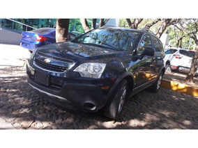 Chevrolet Captiva Sport Ls 2014 Seminuevos