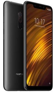 Xiaomi Pocophone Poco F1 M1805e10a 6gb 128gb Dual Sim Duos