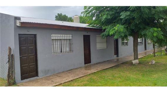 Casa Mariano Acosta 6 Ambientes Mas 8 Ph De 2 Amb