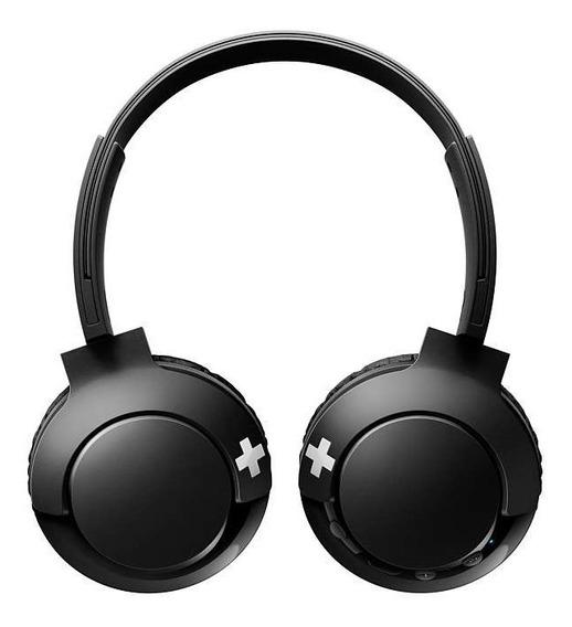 Fone Head Phone Bluetooth Philips Shb3075 Embalagem Lacrada