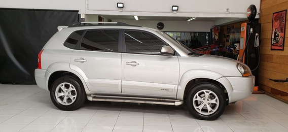 Hyundai - Tucson Gls 2.0 Flex. 2015