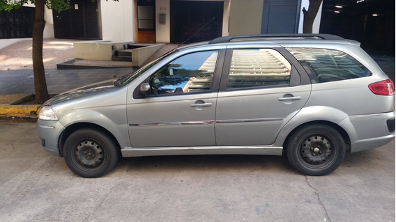 Fiat Palio Weekend Elx 1,4 2009