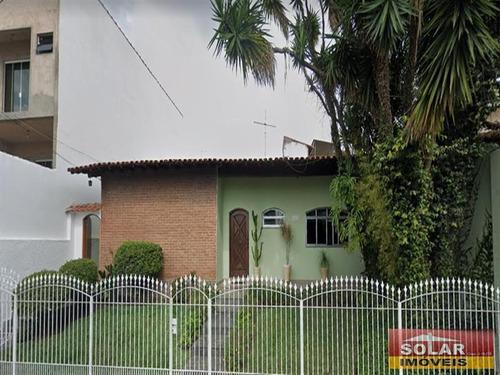 Imagem 1 de 14 de Casa Jardim Cotinha São Paulo/sp - 12336