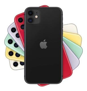iPhone 11 64gb 1 Año Garantía