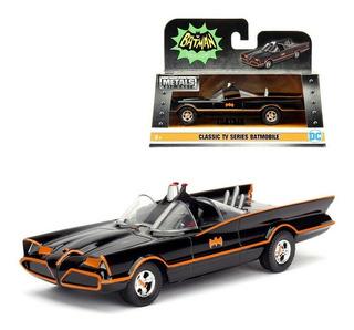 Auto Jada 1:32 Die-cast Batimóvil Batman Classic Tv Series