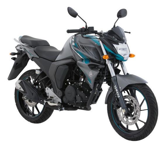 Yamaha Fz S D 0km Nuevo Modelo 2021 Estamos Vendiendo Online