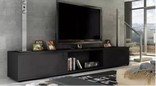 Mesa Tv Lcd Rack Modular Mueblemoderno Living Texa Cuotas