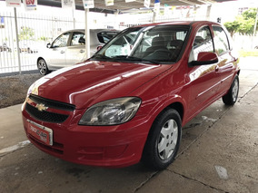 Chevrolet Celta Lt 1.0 Vhce 8v Flexpower 4p Mec. 2012