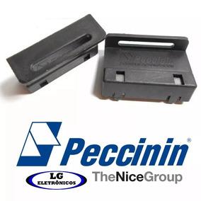 Sensor Imã Motor Peccinin 2 Unidades Portão Eletrônico