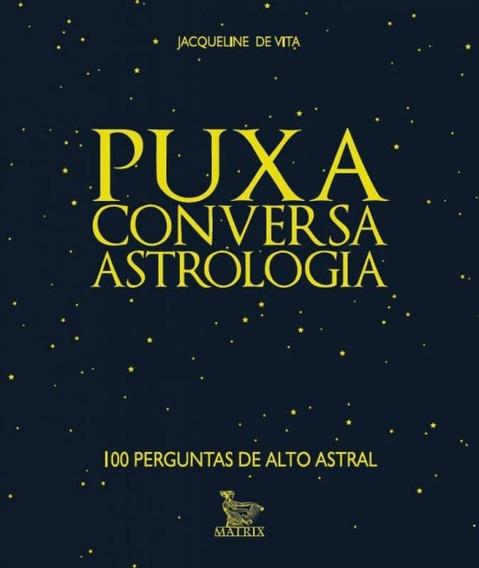 Puxa Conversa Astrologia