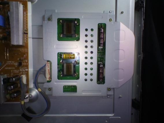 Placa Inverter Tv Lg 42ls3400 Frete Gratis