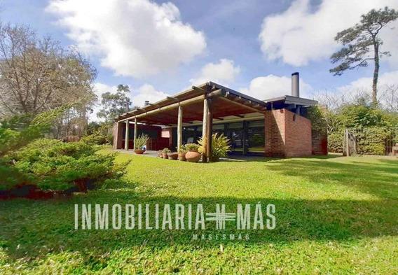 3 Dormitorios Venta Casa La Floresta Canelones Imas.uy L *
