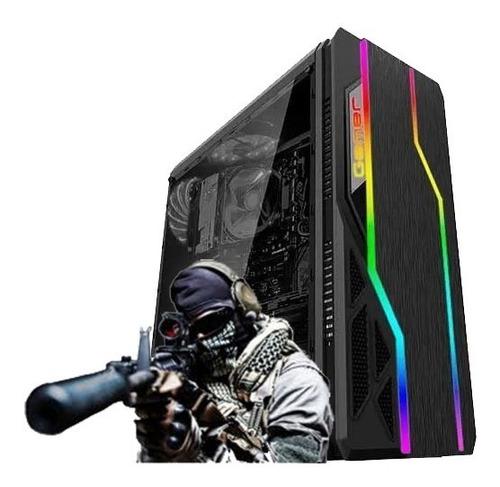 Pc Gamer I5 / 16gb / Ssd 240gb / Placa De Vídeo Nvidia 4gb