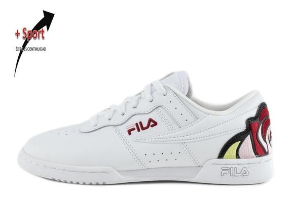 Tenis Fila Original Fitness Fm00089127
