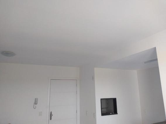 Apartamento Em Marechal Rondon, Canoas/rs De 60m² 2 Quartos À Venda Por R$ 465.000,00 - Ap275227