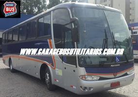 Onibus Marcopolo Viaggio 1050 Ano 2002 O500r Com Wc!ref 441