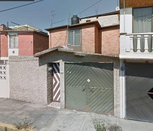 Gran Oportunidad De Casa En Valle De Aragon Edo Mex